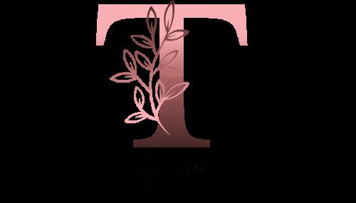 Top Tier Logo Pink
